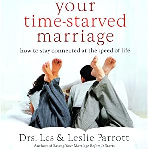 Your Time-Starved Marriage Audiobook