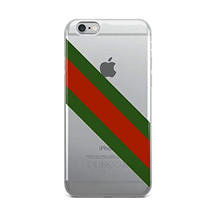 san francisco 20c2a 11bd6 Amazon.com: AppleCovers iPhone Case Gucci Inspired (iPhone 6 Plus/6s ...
