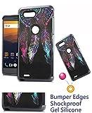 zte emblem phone cases - for 6