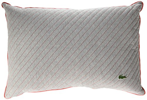 Lacoste Lalande 12x18 Throw Pillow