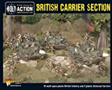British Carrier Section SW
