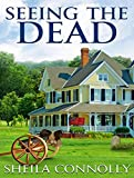 Seeing the Dead (Relatively Dead Mysteries)