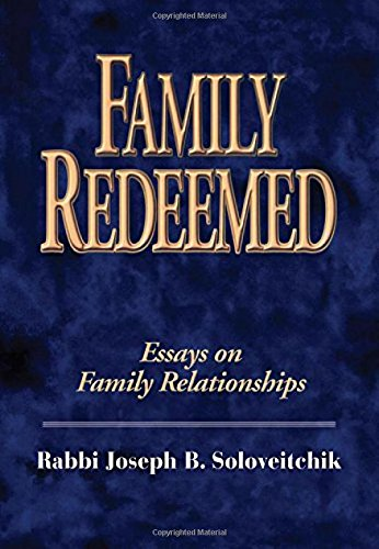 Family Redeemed:...