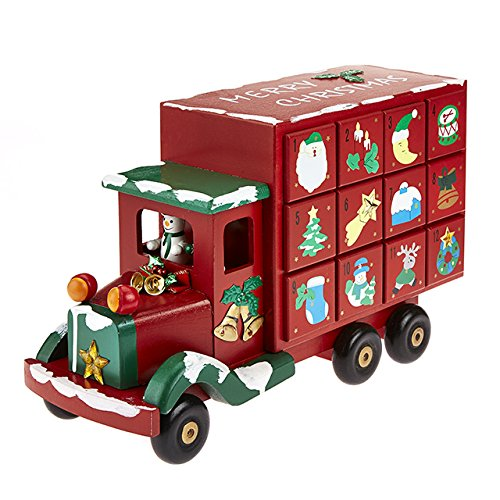 Countdown to Christmas: Advent Calendars | amazon.co.uk