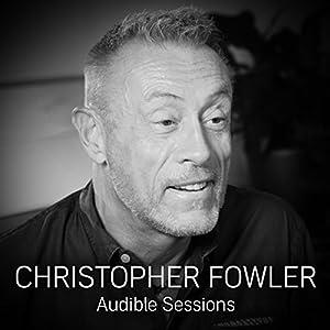 Christopher Fowler Speech