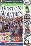 Mystery at the Boston Marathon, Carole Marsh, 0613730364
