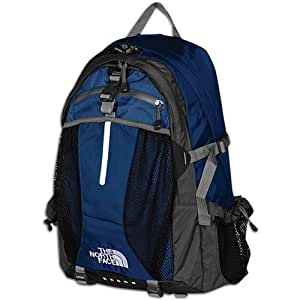 THE NORTH FACE RECON DAY PACK - - EMPIRE BLUE