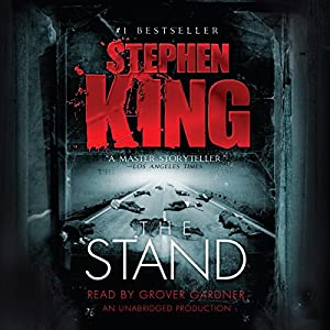 a review of the book the stand by steven king Dreamcatcher is a horror novel by stephen king this is the first novel from king since his accident and as that eagerly awaited - did he damage.