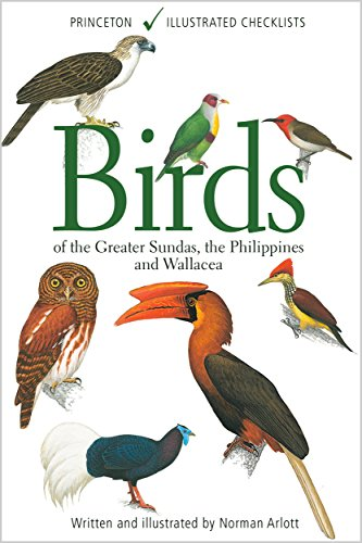 (Birds of the Greater Sundas, the Philippines, and Wallacea (Princeton Illustrated Checklists))