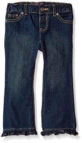 Jean Adjustable Waist Pants - 9