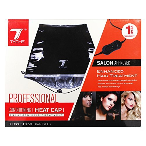 Tyche Pro Conditioner Heat Cap by Red