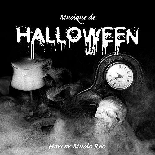 Musique de Halloween -