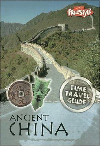 China Travel Guide Pdf