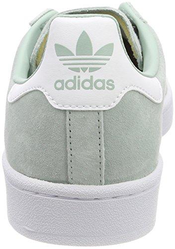 Verde Zapatillas para Ftwbla Hombre Vercen Campus 000 Ftwbla adidas 5wT1II