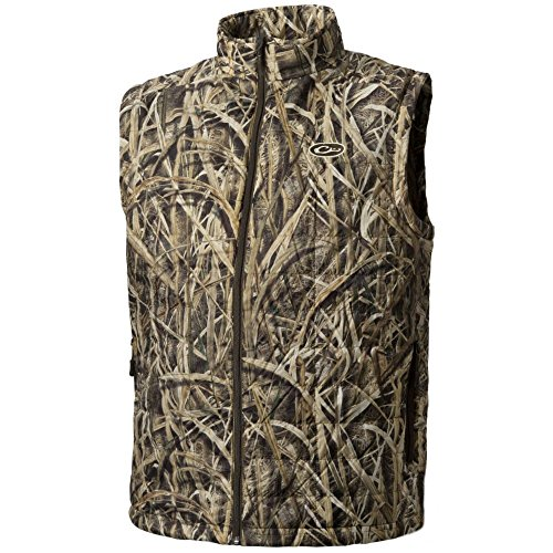 Drake Waterproof Vest - 7
