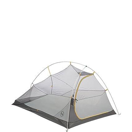 Amazon.com   Big Agnes Fly Creek HV UL Tent mtnGLO - 2 Person (Gray ... 9e45ccc2d