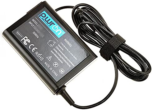 12V AC//DC Adapter For AT/&T U-verse VIP2250 Motorola Cable Box HD Recorder Power