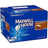 Maxwell House, House Blend...