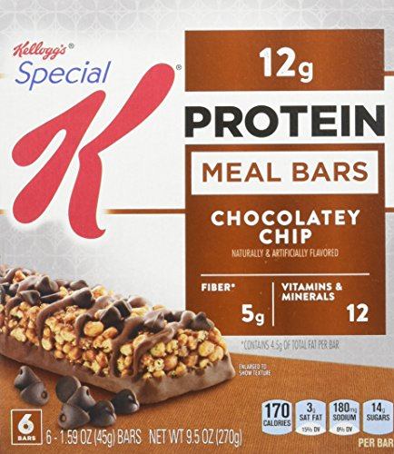 special k bars protein - 6