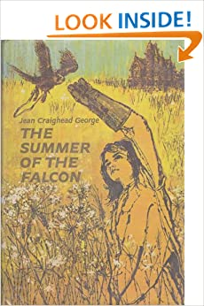 an analysis of summer of the falcon by jean craighead Where he works on numerical simulations of physical phenomena, tradespace analysis,  (summer 2003) seth david melgaard seth began a mechanical engineering grad program here at unm in fall 2002 nicolas c menicucci nic has been.