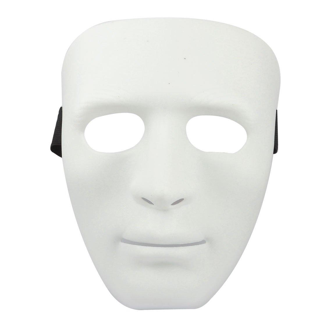 Gleader Mascara de Hombre para Halloween Fiesta de Disfraces ...