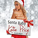 Santa Baby Audiobook by Katie Price Narrated by Clare Corbett