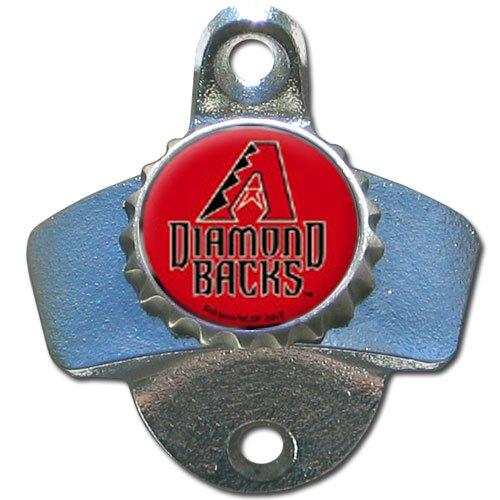 MLB Arizona Diamondbacks Wall Bottle Opener