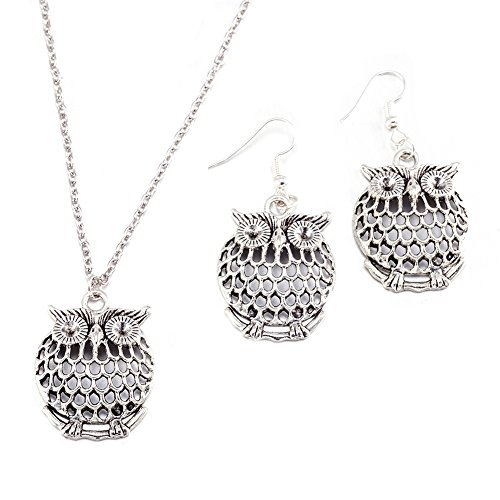 sterling-silver-plated-owl-dangle-earrings-and-necklace-set-for-women-teen-girls-vintage-fashion-jew