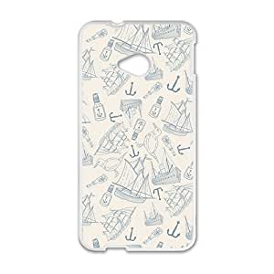 Personalized Creative Cell Phone Case For HTC M7,cute lovely design