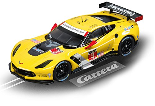 Carrera 23818 Digital 124 Chevrolet Corvette C7.R