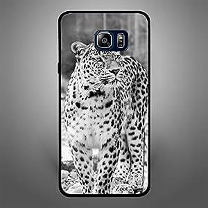 Samsung Galaxy Note 5 BnW Cheetah
