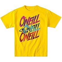 O'Neill Trashed Big Kids