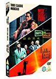 West Side Story/Guys and Dolls/Fiddler on the Roof [Import anglais]