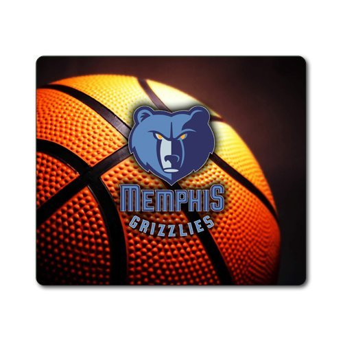Grizzlies Basketball Large Mousepad Mouse Pad Great Gift Idea Memphis