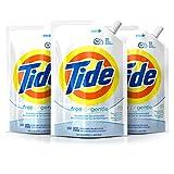 Best Tide Pouches - Tide Liquid Laundry Detergent Smart Pouch, Free Review