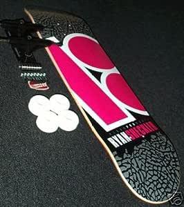 Amazon.com : Plan B Ryan Sheckler Complete Skateboard ...