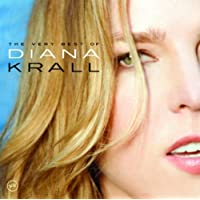 Very Best of Diana Krall Anglais]