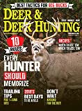 Search : Deer & Deer Hunting