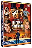 Michael Crichton Collection (4 Films) - 2-DVD Set ( The Carey Treatment / Westworld / The First Great Train Robbery (The Great Train Robbery) / Looker ) [ NON-USA FORMAT, PAL, Reg.0 Import - Spain ]