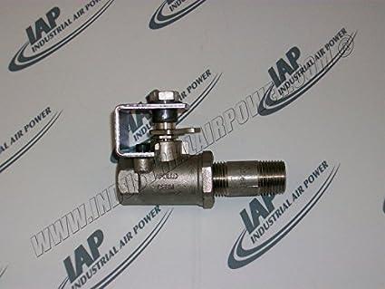 38444535 Válvula de bola de montaje – diseñado para uso con Ingersoll Rand compresores de aire