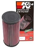 K&N Engine Air Filter: High