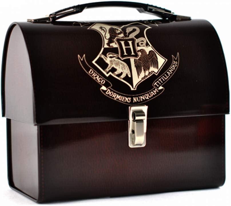 Harry Potter Hogwarts Lunchbox En Caja óptica: Amazon.es: Juguetes ...