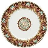 Villeroy & Boch Classic Platzteller 11-3/4-Inch Buffet Plate Jewel