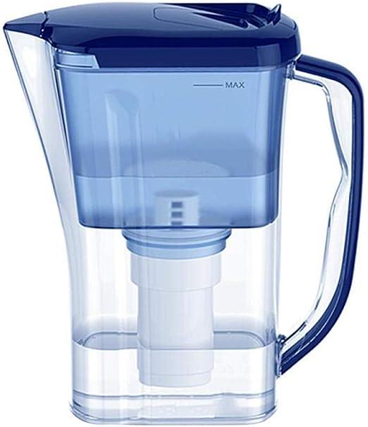 Zixin Filtro de Agua alcalina Botella de Agua de los hogares Agua ...