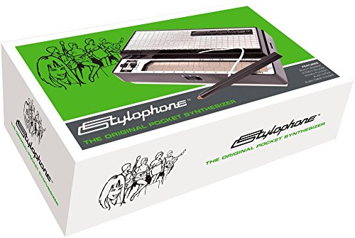 stylophone retro pocket synth in the uae see prices reviews and buy in dubai abu dhabi. Black Bedroom Furniture Sets. Home Design Ideas