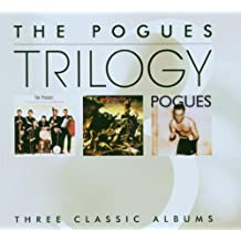 Trilogy - If I Should Fall From Grace With God / Rum Sodomy & The Lash / Peace and Love (3CD)