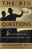 img - for The Big Questionsale by Lou, PH.D. PhD PhD Marinoff (2003-05-27) book / textbook / text book