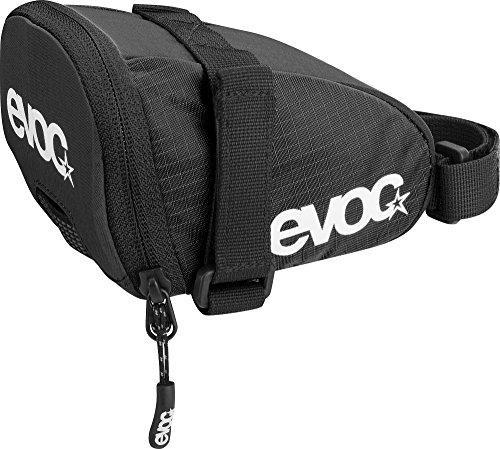 Evoc Satteltasche Saddle Bag, black, 50 x 27 x 14 cm, 0.7 Liter, 7111105101