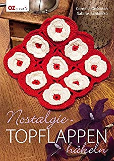Topflappen Mit Format Amazonde Erika Schuler Konietzny Bücher