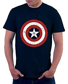849a3c634e9 The Souled Store Marvel: Captain America Guardian of Freedom ...